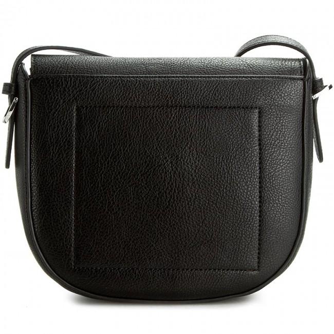 a302a5611248b Handbag TOMMY HILFIGER - Th Core Med Crossover AW0AW02384 901 - Cross Body  Bags - Handbags - www.efootwear.eu