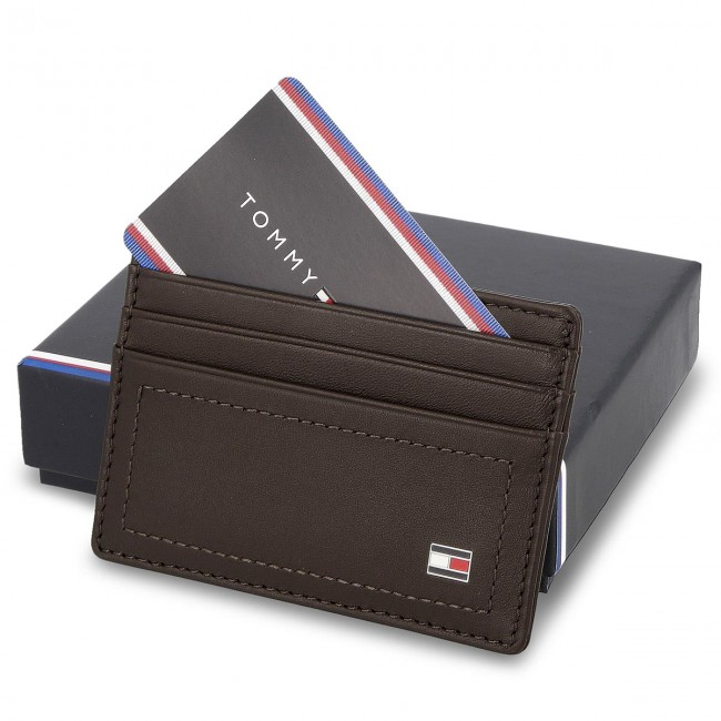 info for 49301 1f3c4 Credit Card Holder TOMMY HILFIGER - Harry Cc Holder AM0AM01255 244