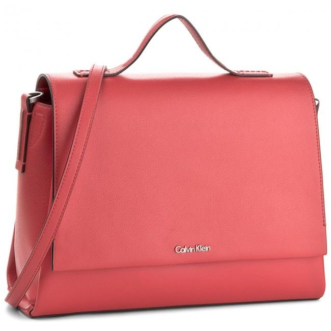 8170191f7d613 Billig Großhandelspreis Tasche Calvin Klein Black Label - Frame Top Handle  Sat K60k603990 000 Freies Verschiffen