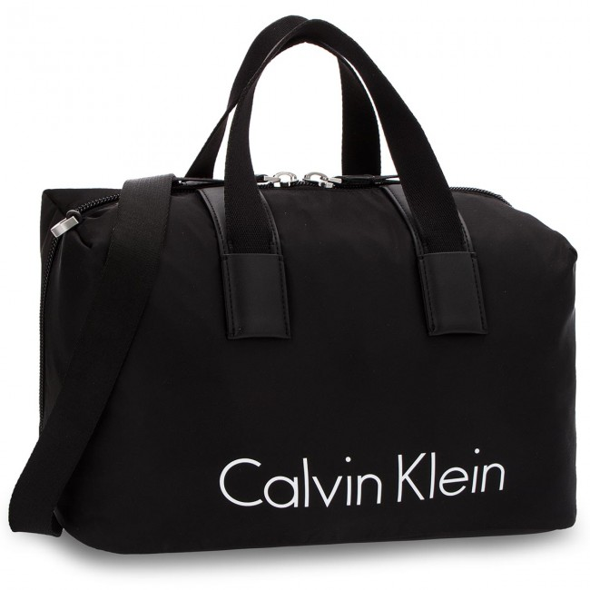 c06337baf487 Nylon Sports 001 Duffle Calvin Bags K60k603847 Klein Bag City 4j3R5AL