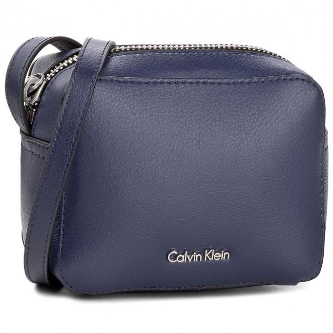 Handbag CALVIN KLEIN - Ck Zone Small Crossbody K60K603975 902 - Cross Body  Bags - Handbags - www.efootwear.eu c50be20c604