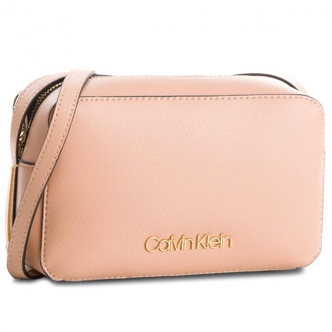 7b230bbe1c8 Handbag CALVIN KLEIN - Frame Camera Bag K60K604372 628 - Cross Body ...