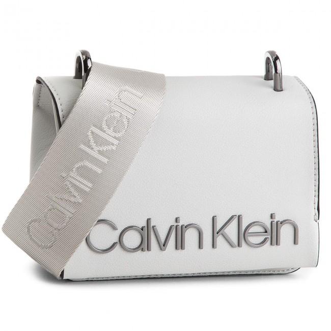 2000b12180d Handbag CALVIN KLEIN - Ck Candy Small Cross K60K604304 002 - Cross ...