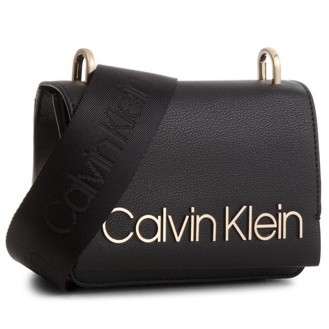 fff44703792 Handbag CALVIN KLEIN - Ck Candy Small Cross K60K604304Ck C 001 ...