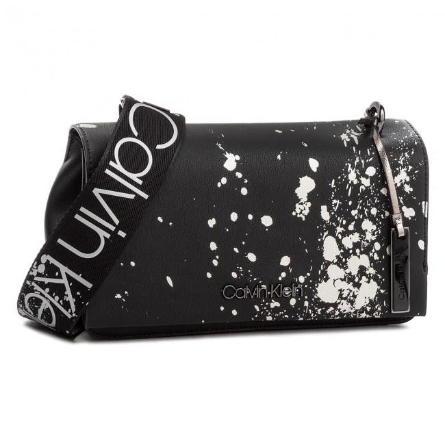 ce7cc683f752a Handbag CALVIN KLEIN - Ck Candy Shoulder Sp K60K604379 902 - Cross ...