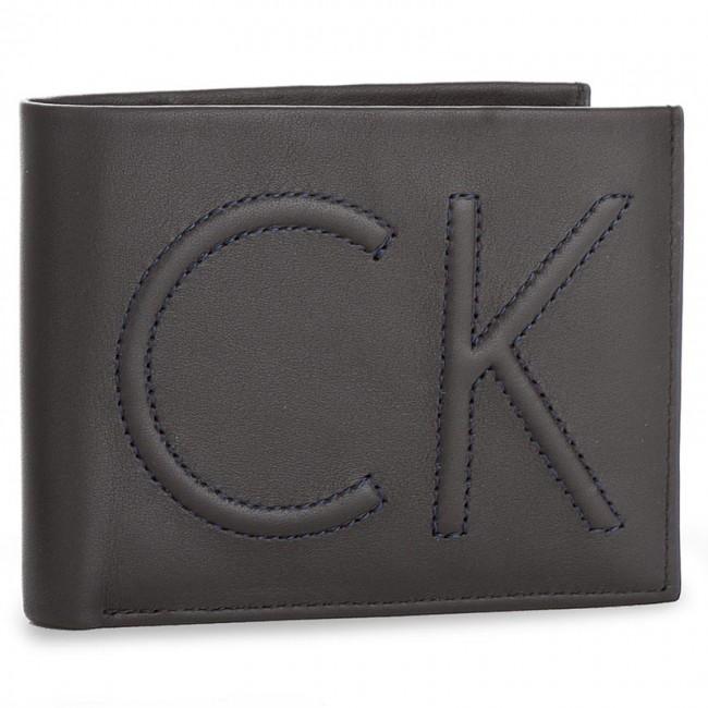 e749f8b037 Large Men s Wallet CALVIN KLEIN - Filip 5Cc + Coin K50K503366 001 ...