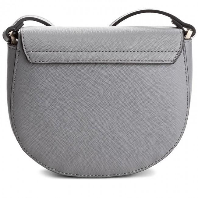 ba5823326 Handbag CALVIN KLEIN - Marissa Saddle Bag K60K603650 002 - Cross Body Bags  - Handbags - www.efootwear.eu