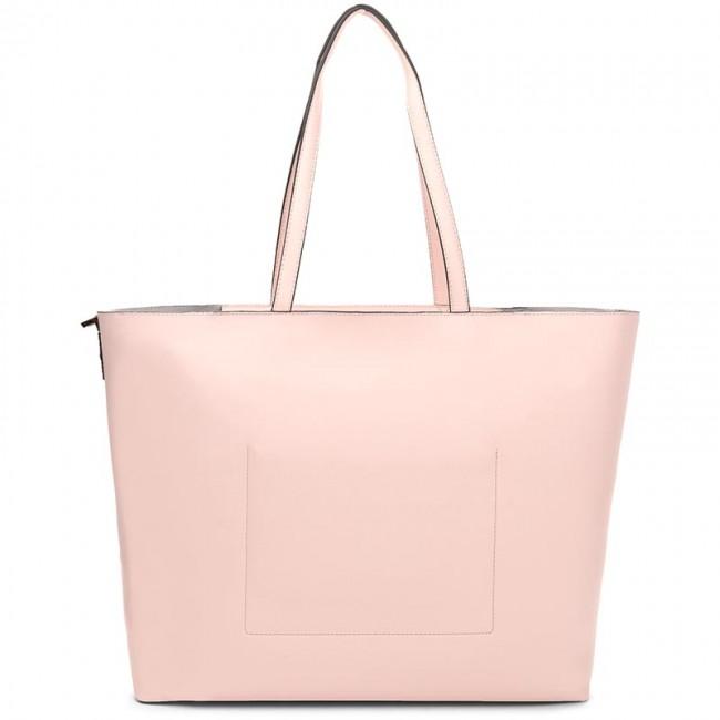 4c881f04fd Handbag CALVIN KLEIN - Luna Medium Tote Sta K60K603763 611 - Classic -  Handbags - www.efootwear.eu