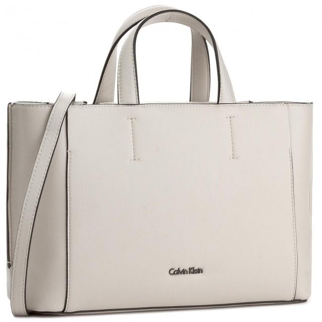 cd9ae0f12664 Handbag CALVIN KLEIN - Metropolitan Small T K60K603835 908 - Classic ...