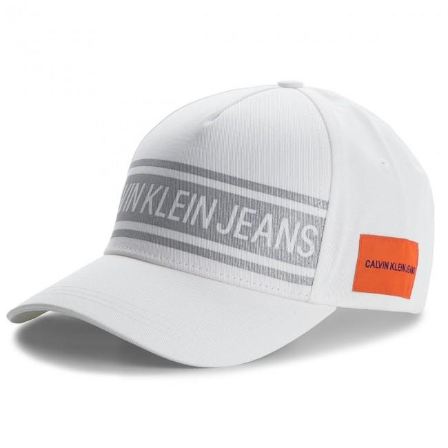 76b7ea89186 Cap CALVIN KLEIN JEANS - J Reflective Cap M K40K400767 102 - Men s ...