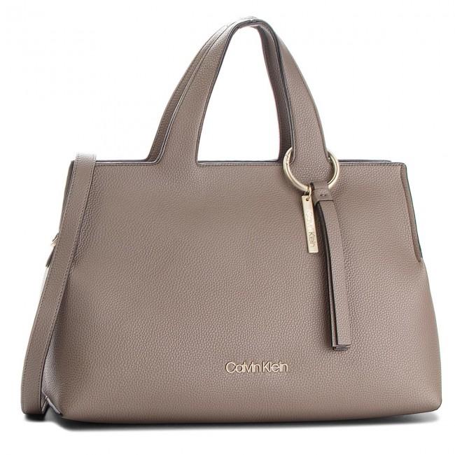 92e9219e6f172 Handbag CALVIN KLEIN - Neat Large Tote K60K604420 002 - Classic ...