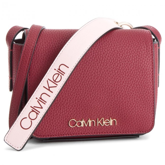 Handbag CALVIN KLEIN - Ck Base Small Crossbody K60K604425 628 ... 351db4786c