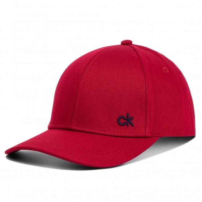 01820c04e4a Cap CALVIN KLEIN - Ck Baseball Cap W K60K604724 628 - Women s - Hats ...