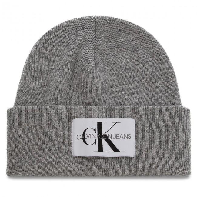 a3ea42dc88 Cap CALVIN KLEIN JEANS - J Basic Women Knitte K60K604780 013 ...