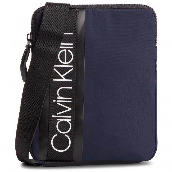297b4d9fa57 Messenger Bag CALVIN KLEIN - Clash Flat Crossover K50K504194 461 ...