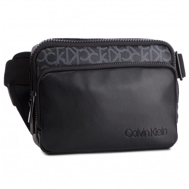 919a3911f1 Waist Pack CALVIN KLEIN - Ck Mono Waist Bag K50K504501 910 - Men s ...