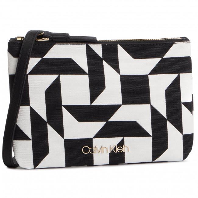 14591aef96fe1 Handbag CALVIN KLEIN - Ck Must Ew Crossbody Q K60K605206 910 - Cross ...
