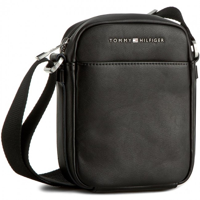76507e2b6 Messenger Bag TOMMY HILFIGER - Th City Mini Reporter AM0AM01941 002 ...