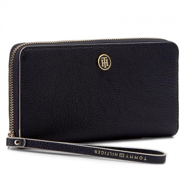 Womens Th Core Za Wallet Wallet Tommy Hilfiger