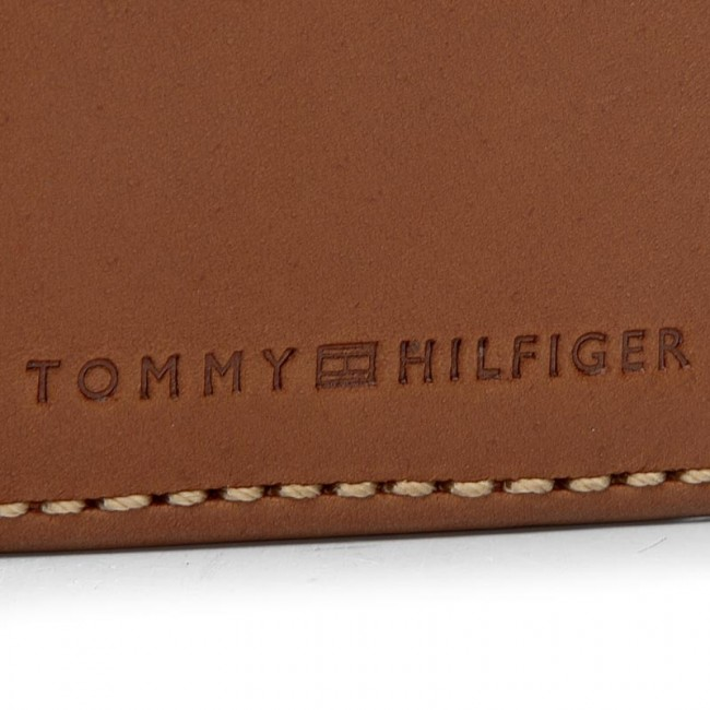 a333d63a75 Small Men s Wallet TOMMY HILFIGER - Th Casual N S Trifold AM0AM02198 ...