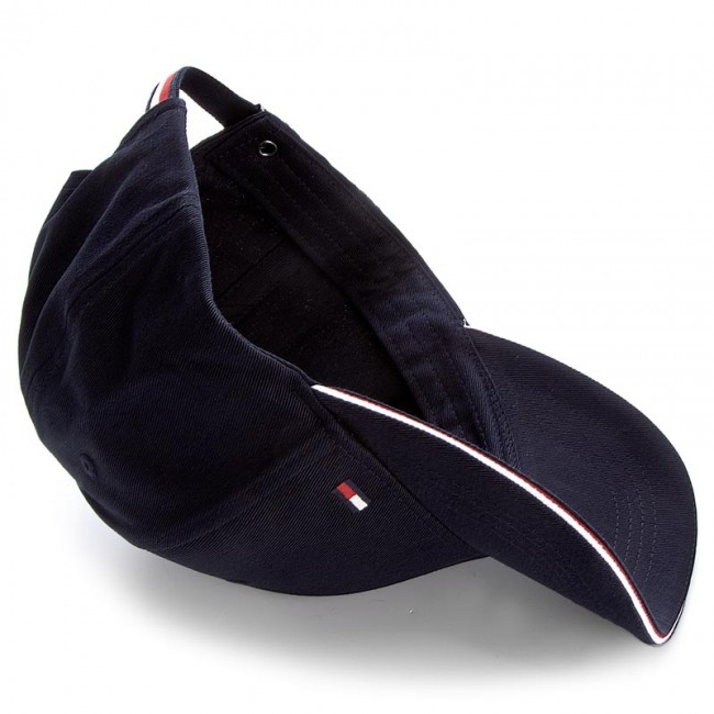 Cap TOMMY HILFIGER - Corporate Cap AM0AM02308 413 - Men s - Hats ... 39aa7c97d74