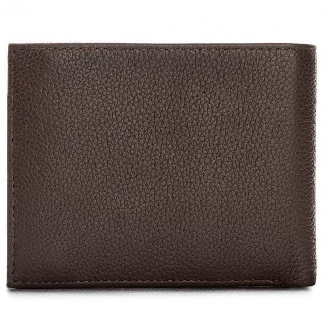 66dd37ba6a Large Men's Wallet TOMMY HILFIGER - Core CC & Coin AM0AM02397 254 ...