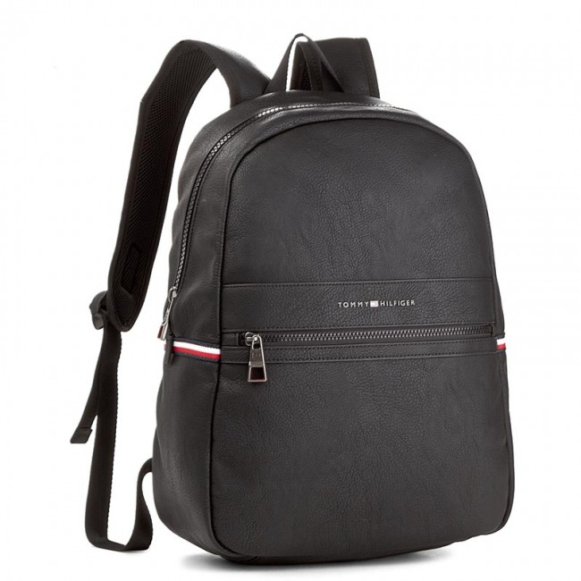 3094e946db ... Backpack TOMMY HILFIGER Essential Backpack AM0AM2640 002