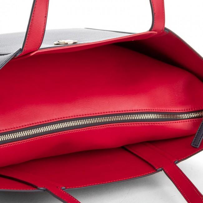 20057b4426ac1 Handbag TOMMY HILFIGER - Tommy Bag In Tote Cb AW0AW04353 903 - Classic -  Handbags - www.efootwear.eu