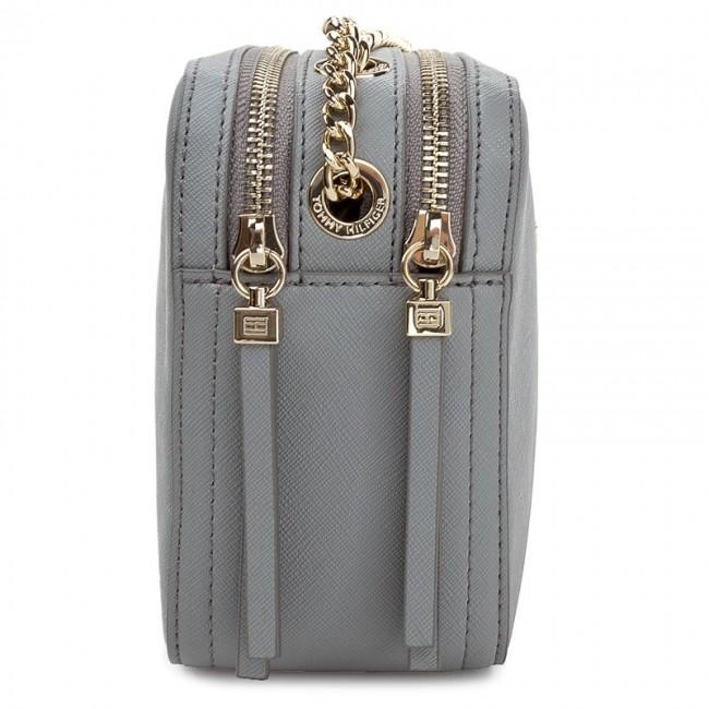 5763d99c640ff Handbag TOMMY HILFIGER - Camera Bag Novelty Solid AW0AW04666 093 ...