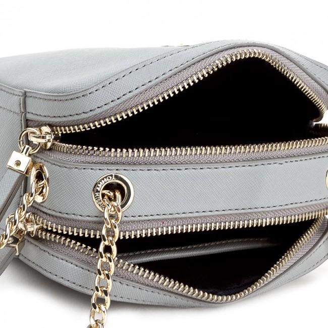 e14f28c67da59 Handbag TOMMY HILFIGER - Camera Bag Novelty Solid AW0AW04666 093 - Clutch  Bags - Handbags - www.efootwear.eu