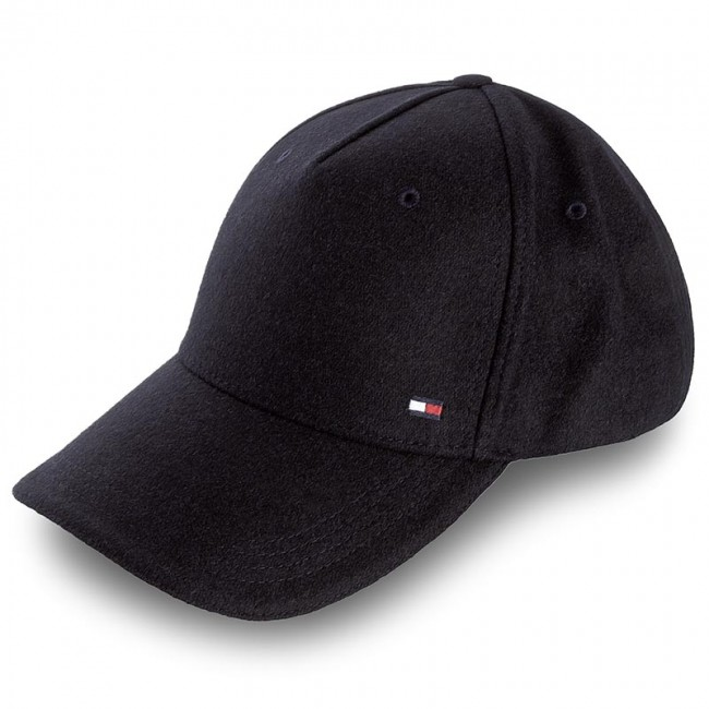 Men s Cap TOMMY HILFIGER - Melton Corporate Cap AM0AM02439 413 ... 657059c852b