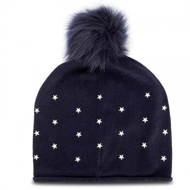 Set Scarf + Cap TOMMY HILFIGER - Stars Craft   Beanie Holiday Giftpack  AW0AW04813 413 0c0c5b99823