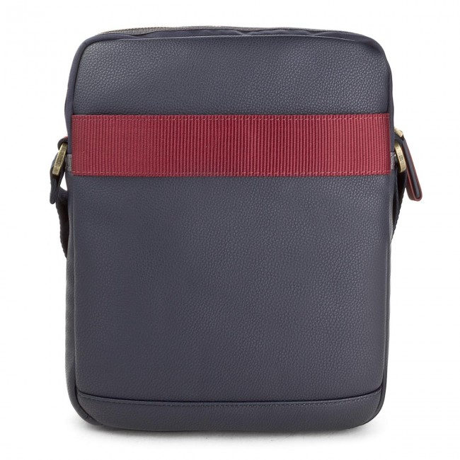 699b6587513 Messenger Bag TOMMY HILFIGER - Playful Novelty Reporter AM0AM02840 413 -  Men s - Youngsters  bags - Leather goods - Accessories - www.efootwear.eu