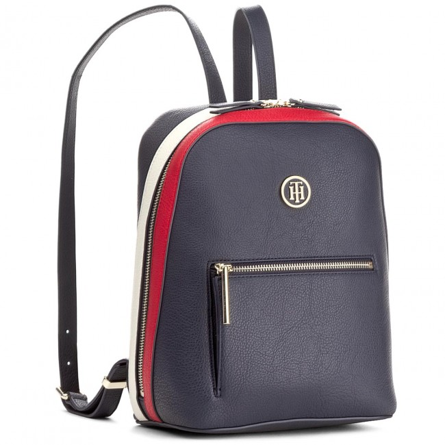 210e081d3a Backpack TOMMY HILFIGER - TH Core Mini Backpack AW0AW04856 901 ...