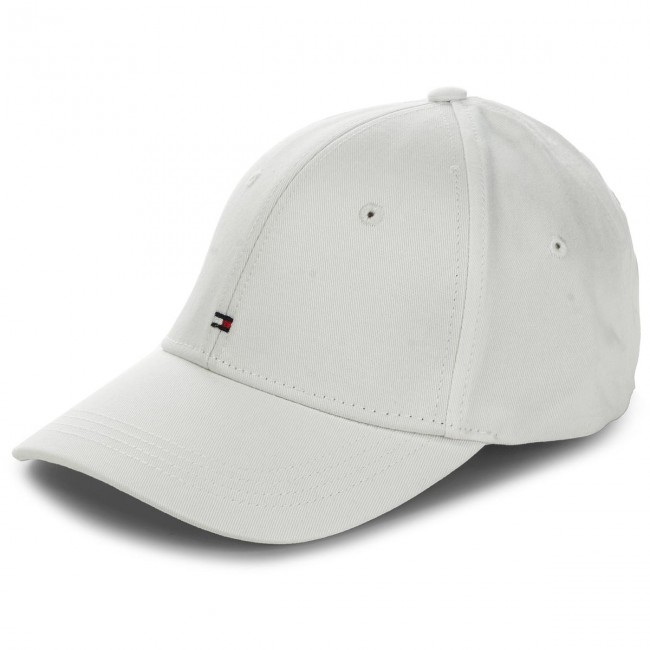 b13c9865866 Cap TOMMY HILFIGER - Classic Bb Cap AW0AW05080 100 - Women s - Hats ...