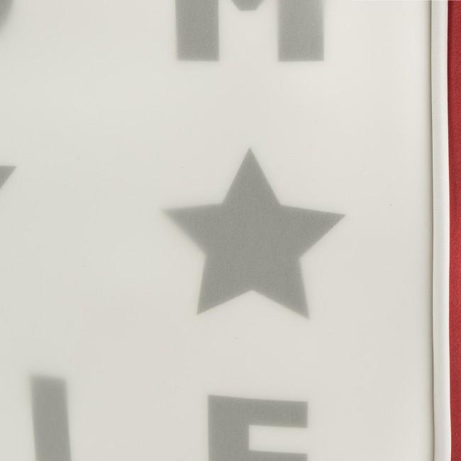 3585439692e2f Handbag TOMMY HILFIGER - Logo Story Tote Transparent AW0AW04948 901 ...