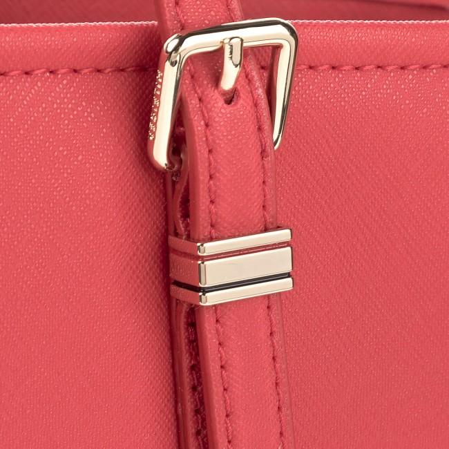 96f4b75f2b796 Handbag TOMMY HILFIGER - Honey Med Tote AW0AW04996 614 - Classic ...