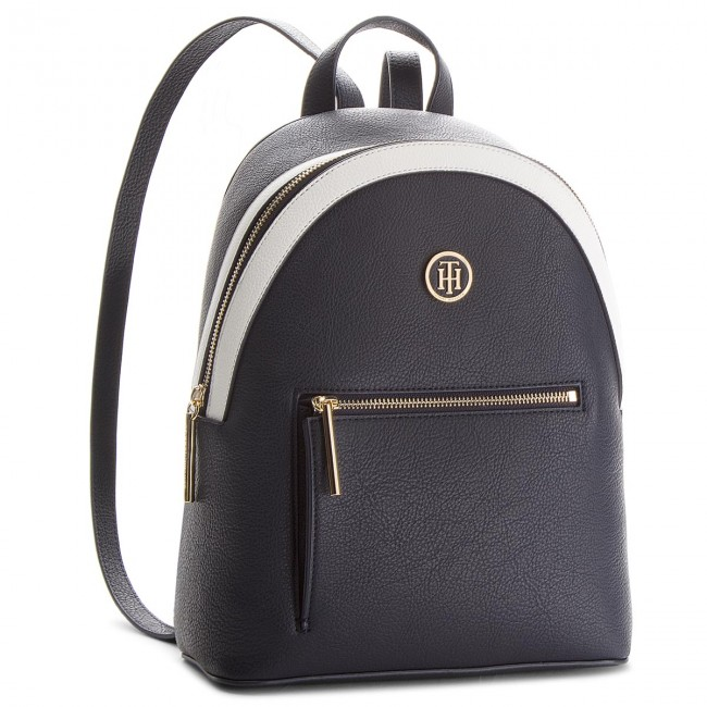bc1dd4ce41 Backpack TOMMY HILFIGER - Th Core Mini Backpack AW0AW05122 413 ...