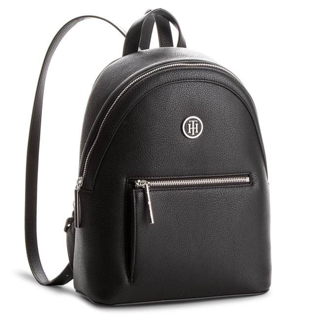 6af89dfae8 Backpack TOMMY HILFIGER - Th Core Mini Backpack AW0AW05122 002 ...