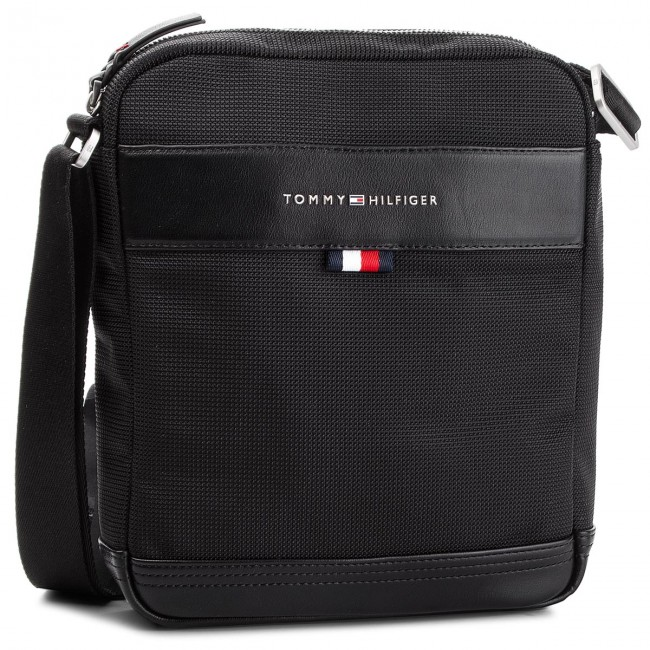 Messenger Bag TOMMY HILFIGER - Tailored Repor AM0AM03675 002 - Men s ... 4cb0d9485e