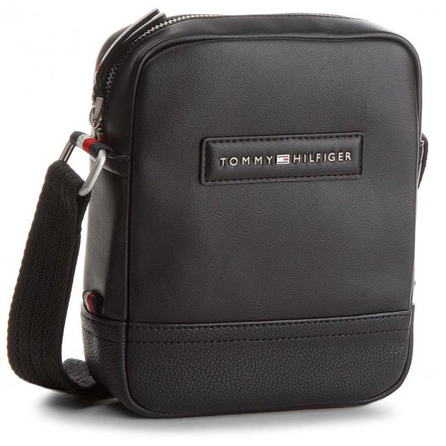 772d83b02172c Messenger Bag TOMMY HILFIGER - Corporate Mix Mini R AM0AM03442 002 ...