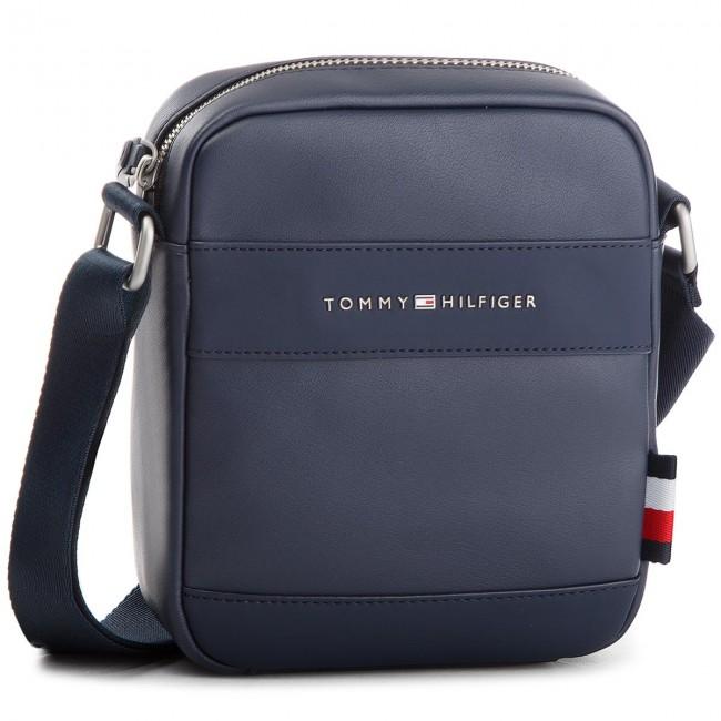 370a8b401ed Messenger Bag TOMMY HILFIGER - Th City Mini Reporte AM0AM03582 413 ...