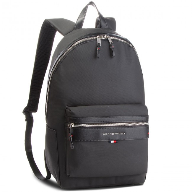 89b719aff9aa Backpack TOMMY HILFIGER - Elevated Backpack CC AM0AM03922 002 ...