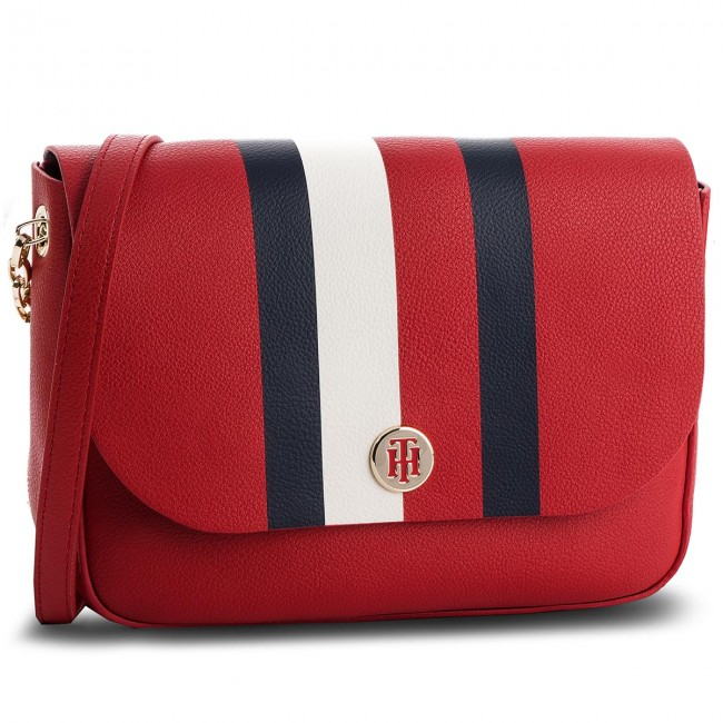 14e3f40a941a5 Handbag TOMMY HILFIGER - My Tommy Crossover AW0AW05637 907 - Cross ...