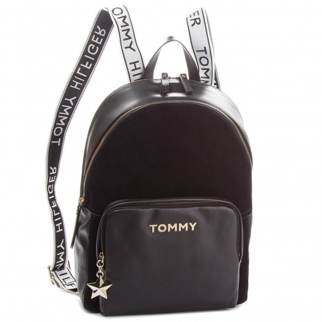 5d645e348d Backpack TOMMY HILFIGER - Corp Highlight Backp AW0AW05728 002 ...