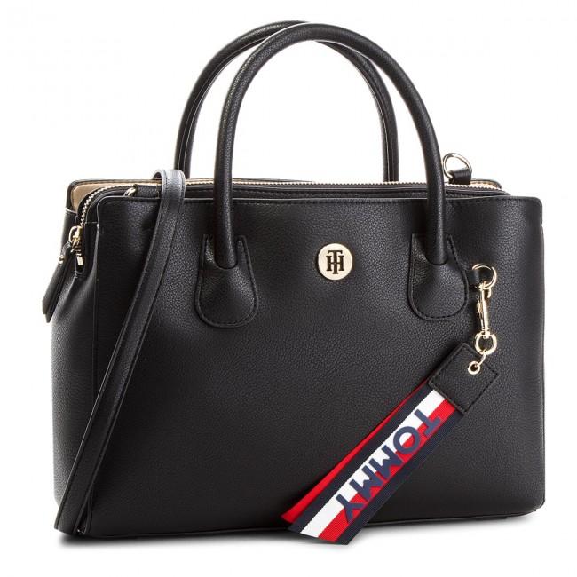 0364dbcac7 Handbag TOMMY HILFIGER - Charming Tommy Med W AW0AW05643 904 ...