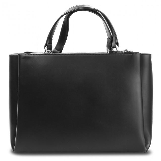 085882edaa26c Handbag TOMMY HILFIGER - Effortless Tommy Sm AW0AW05646 002 ...