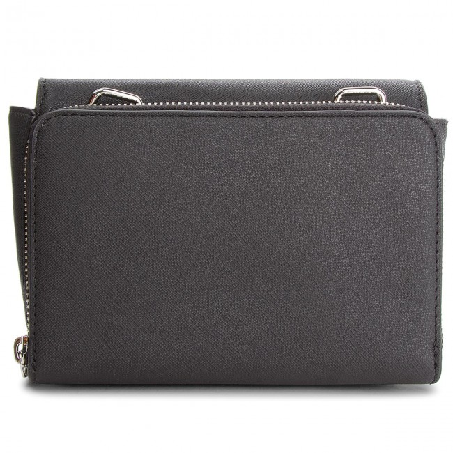 119c77db86 Handbag TOMMY HILFIGER - Honey Mini Crossover AW0AW05654 002 - Cross ...