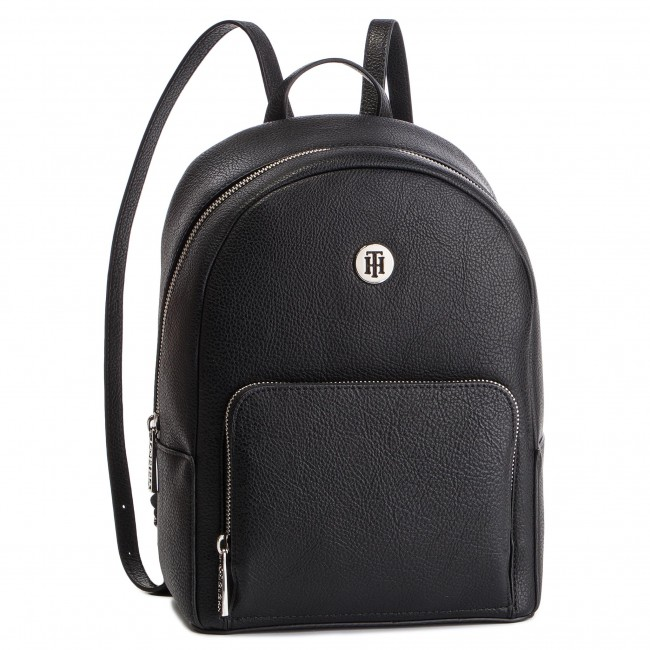 Backpack Tommy Hilfiger Th Core Mini Backpack Aw0aw06111 002