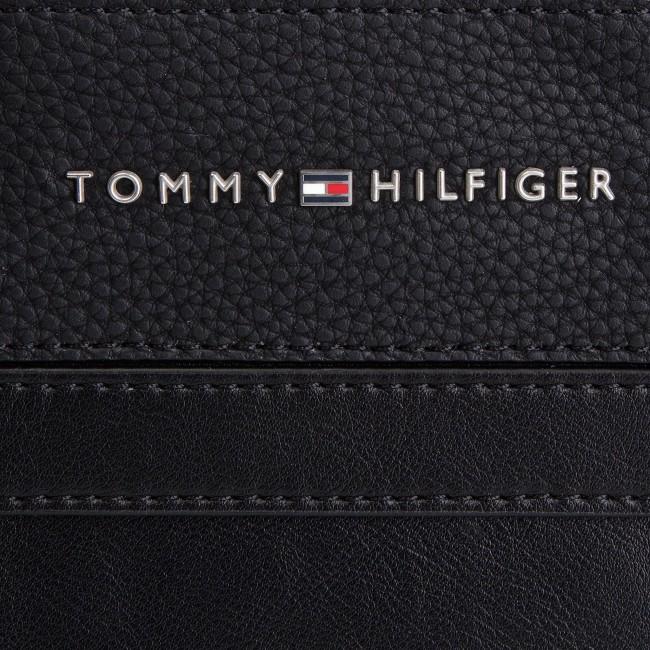 b5dddb682a8d2 Messenger Bag TOMMY HILFIGER - Th Business Mini Crossover AM0AM04255 ...